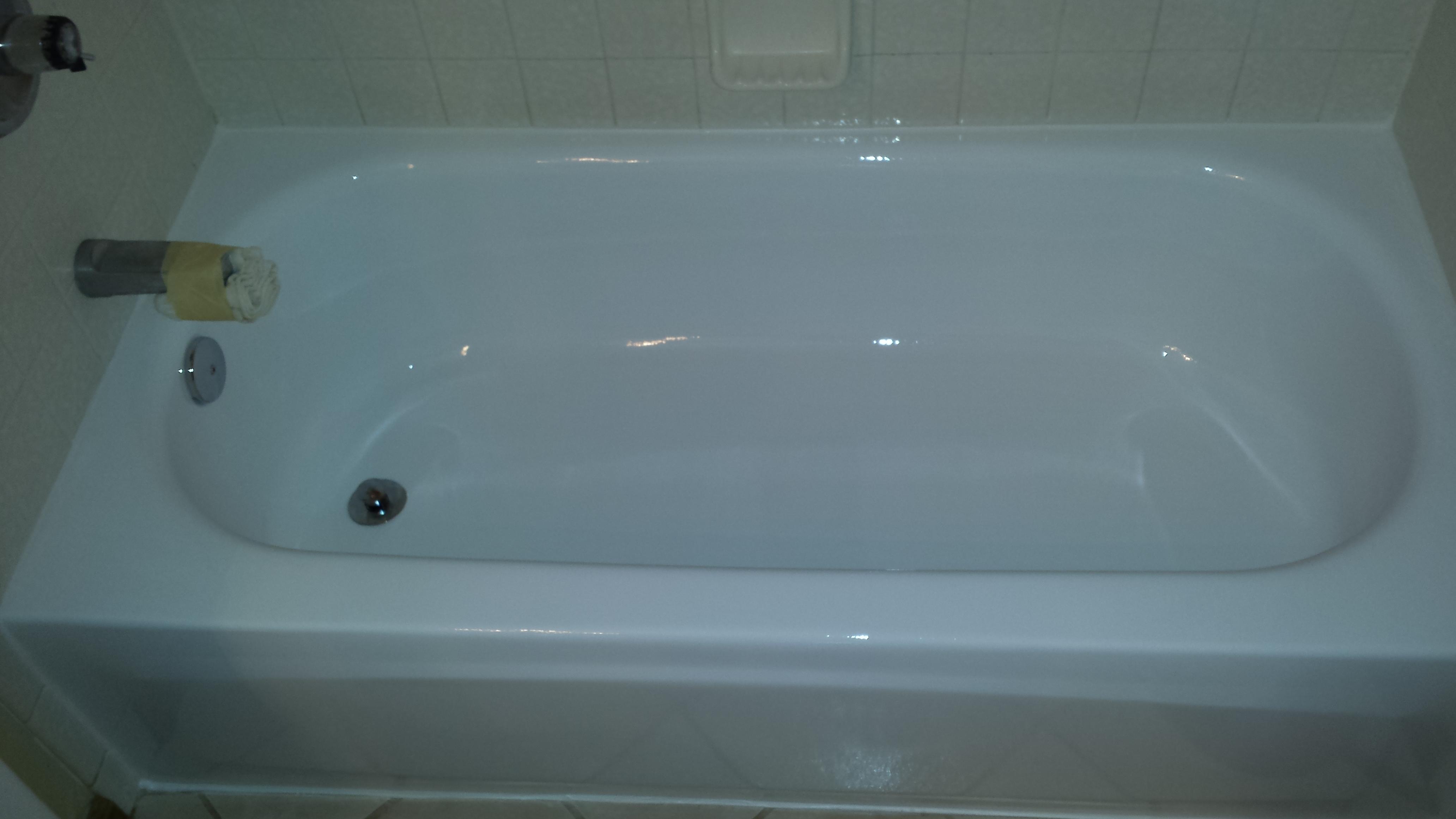 bathtub renu provided comprehensive restoration bath the service page by home