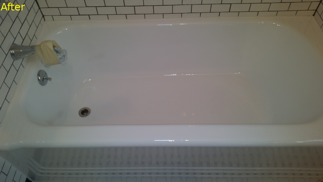 U201cThe Hybridu201d The Most Durable, Longest Lasting, Cost Effective, Beautiful,  Bathtub Renewal System U2013 In The World. Comes With A Lifetime Warranty, ...